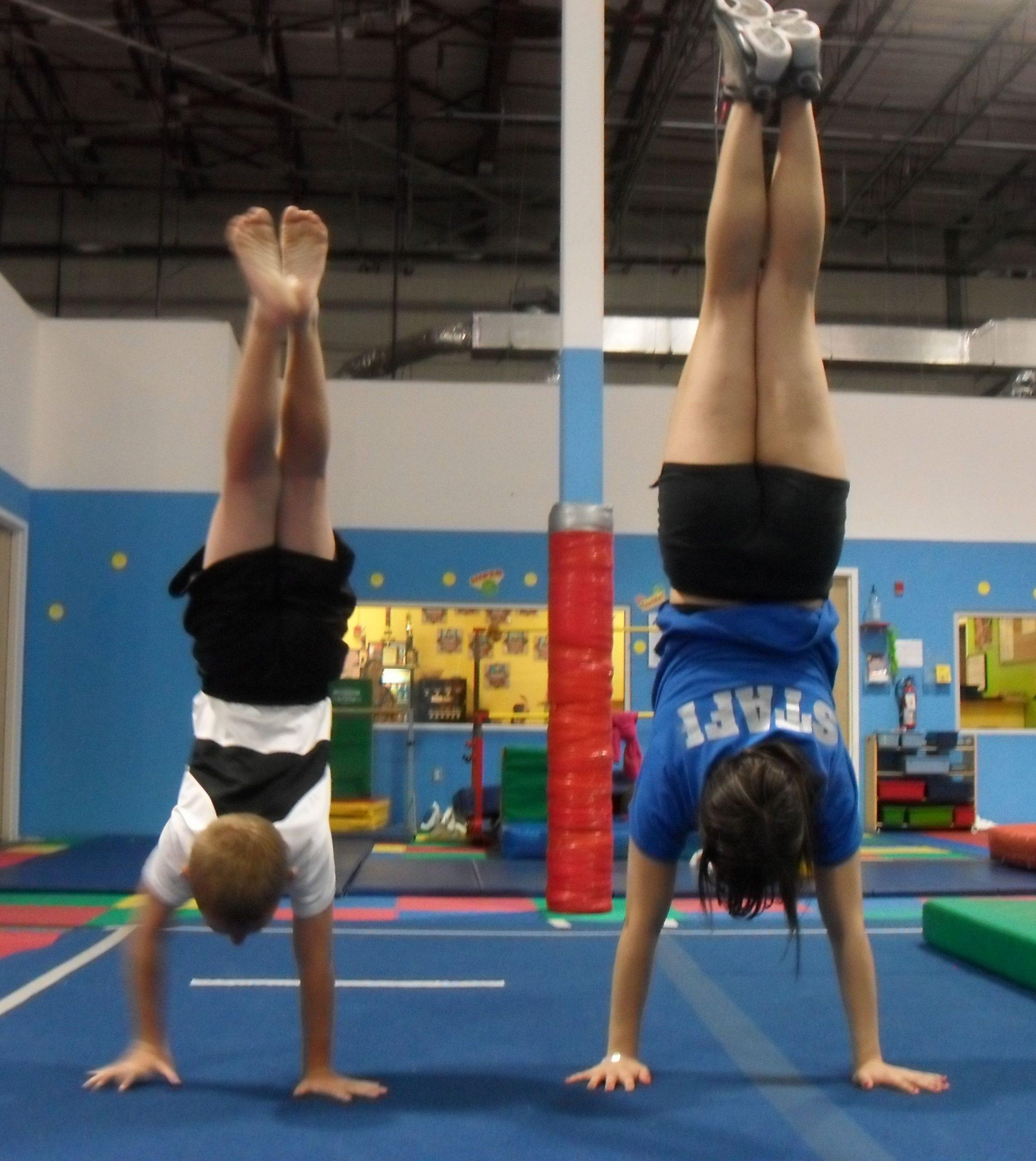 Gymnastics El Paso