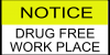 Drug Fee Workplace